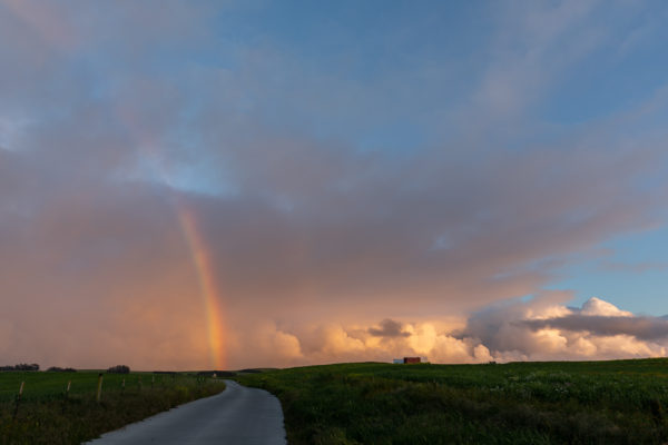 Two Rock Valley Rainbow - April 2018 - (Websize) (1 of 1)