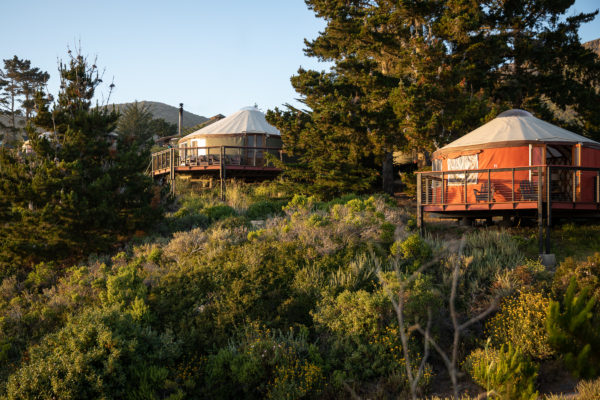 Big Sur Yurts - Web Size (1 of 1)