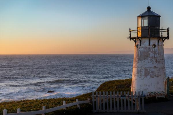 Montara Lighthouse - Web Size (1 of 1)