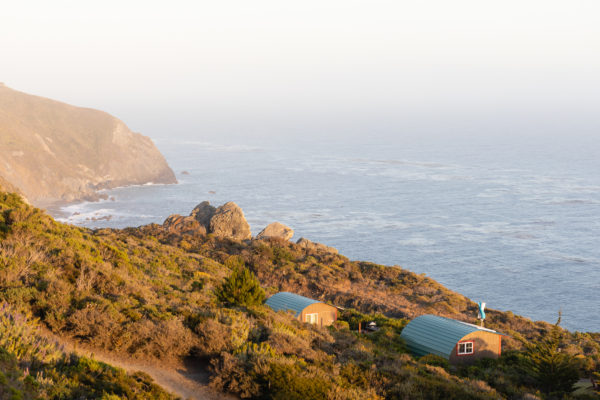 Big Sur Coastal Cabins - Summer 2018 - Web Size (1 of 1)