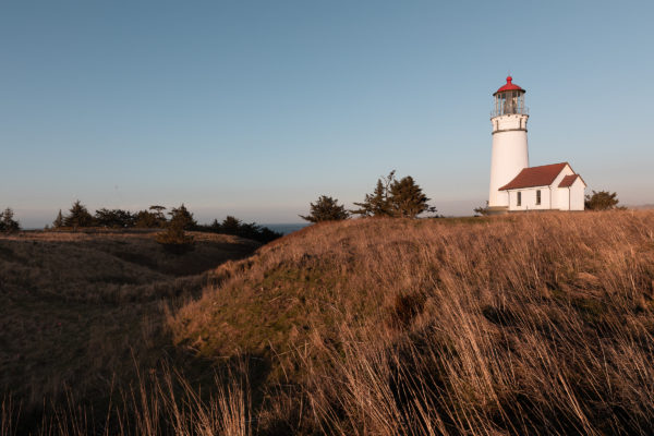 Cape Blanc Lighthouse - Web Size (1 of 1)