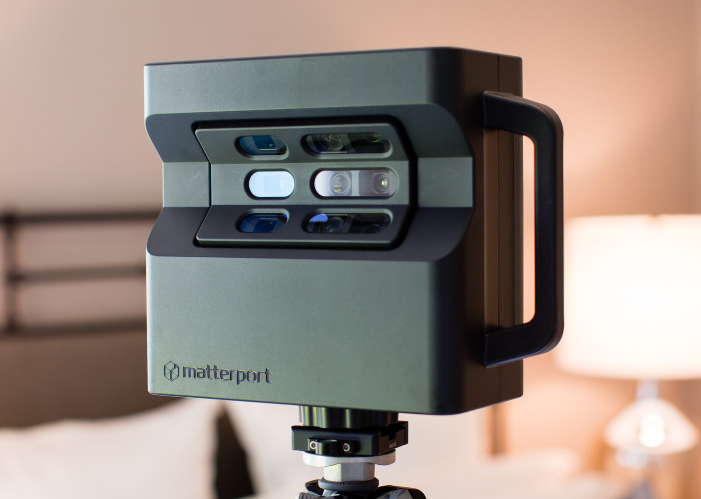 Matterport 3D Cameras – Pros and Cons