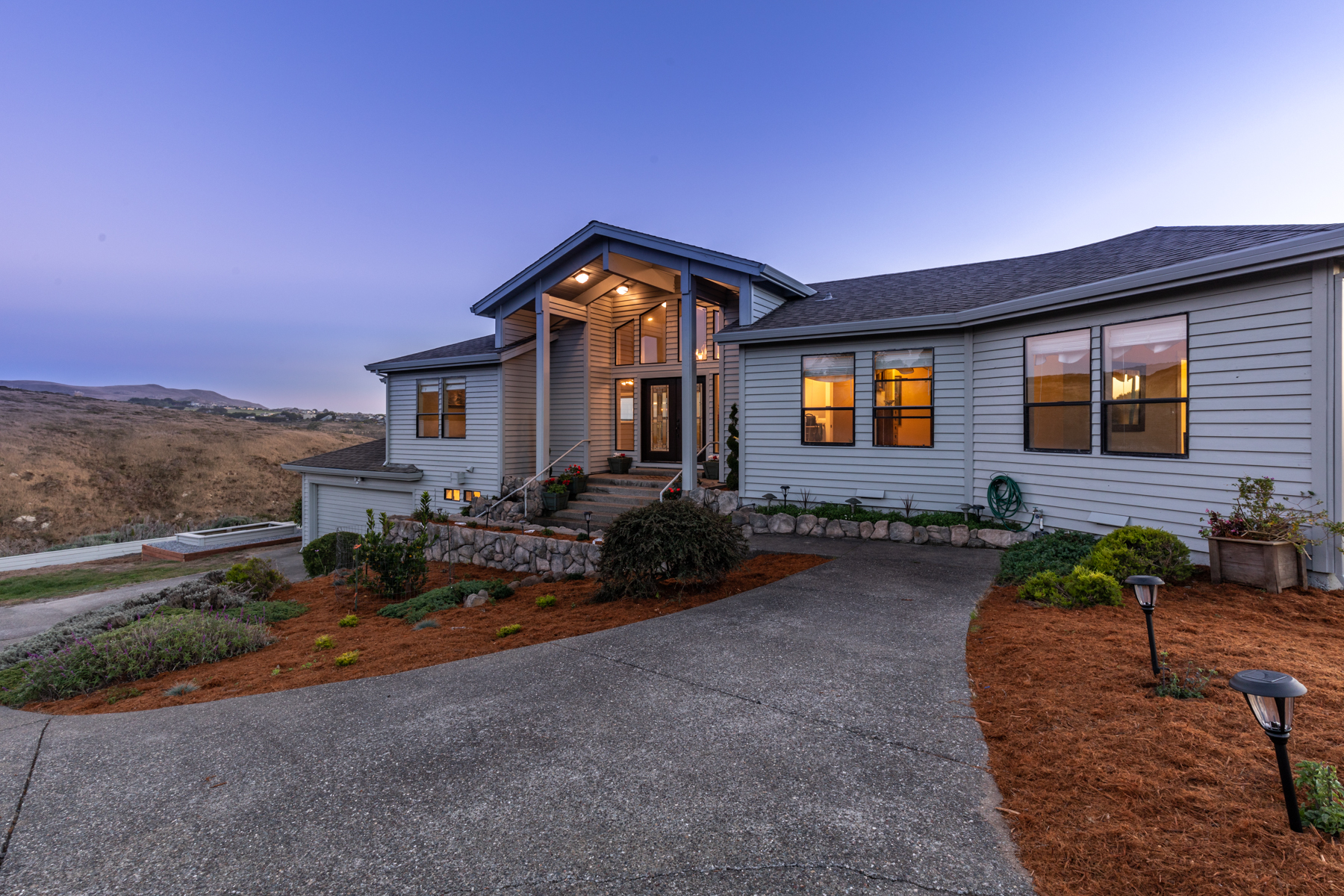Sonoma County Real Estate Photography